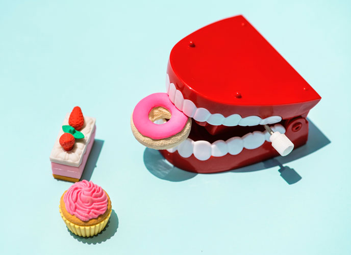 prótesis dentaltes